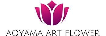 Aoyama art flower